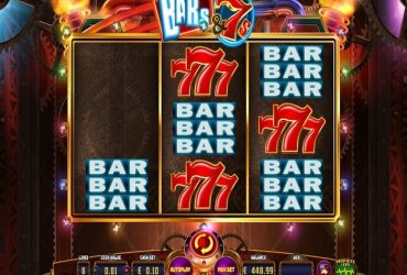 Differences between 5 Reel and 3 Reel slots