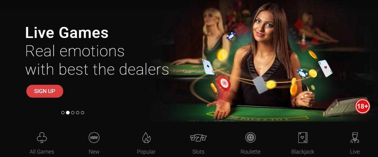 Softswiss Casino Betchan