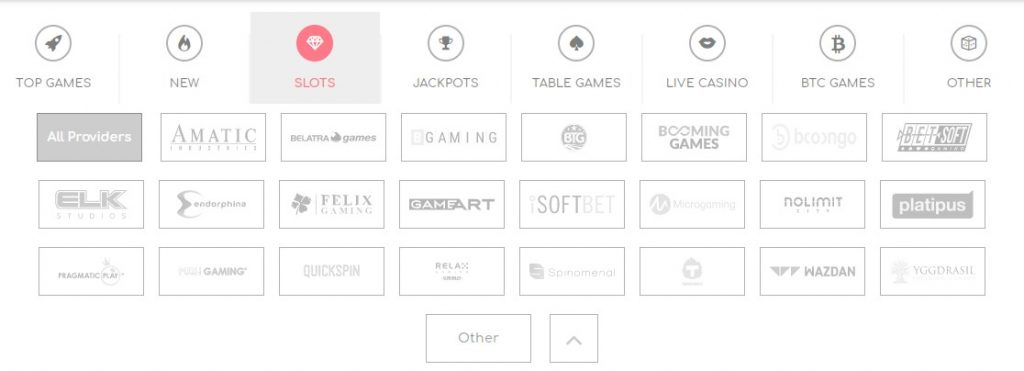 SoftSwiss Casino Software Provider Review