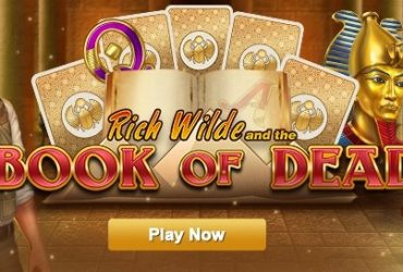 How to pick online casino slot