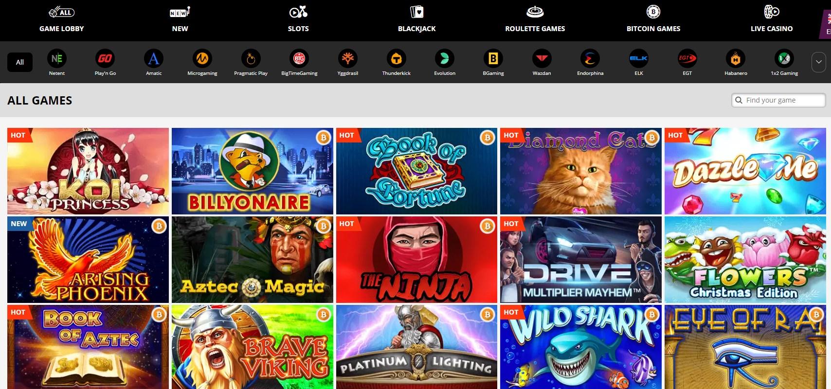 Playamo Games