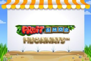 Fruit Shop Megaways